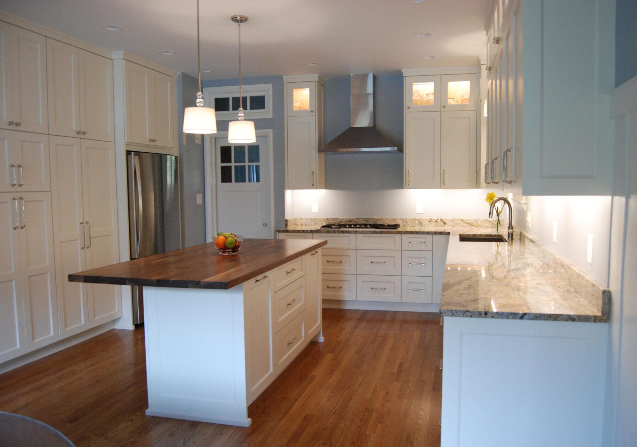 Custom Made Kitchen Cabinet Company - Pure Dimensions