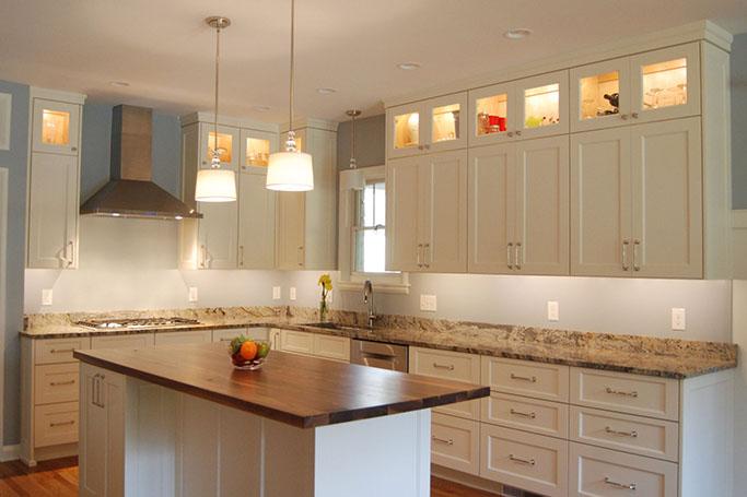 Pure Dimensions Llc Custom Kitchen Cabinetry Port Matilda Pa